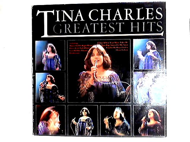 Greatest Hits Comp by Tina Charles