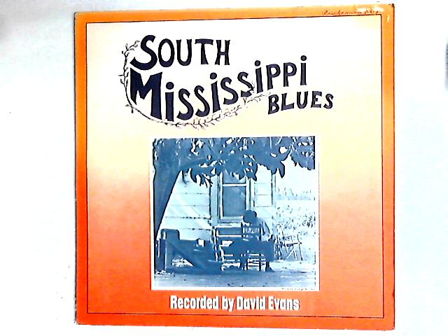 South Mississippi Blues Comp By Various