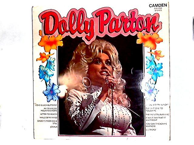 Dolly Parton Comp By Dolly Parton