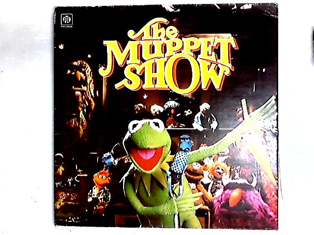 The Muppet Show LP Gat By The Muppets