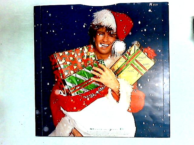 title last christmas pudding mix everything she wants 12in artist wham book binding na record label epic year of publication 1984 - Wham Last Christmas Pudding Mix
