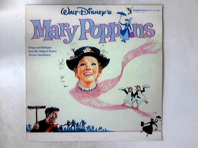 Walt Disney's Mary Poppins LP By Various