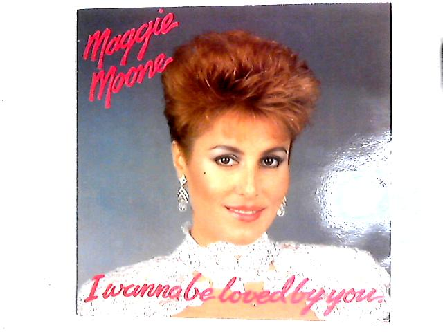 I Wanna Be Loved By You 12in By Maggie Moone