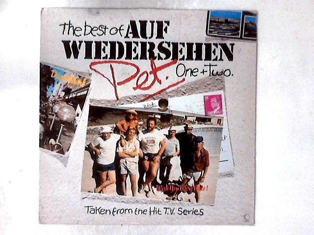 The Best Of Auf Wiedersehen Pet One Two LP COMP By David Mackay