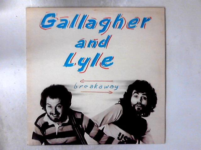 Breakaway LP By Gallagher & Lyle