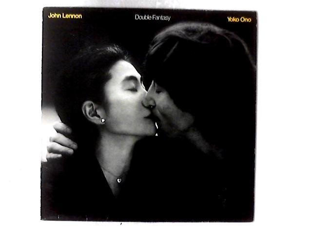 Double Fantasy LP By John Lennon & Yoko Ono