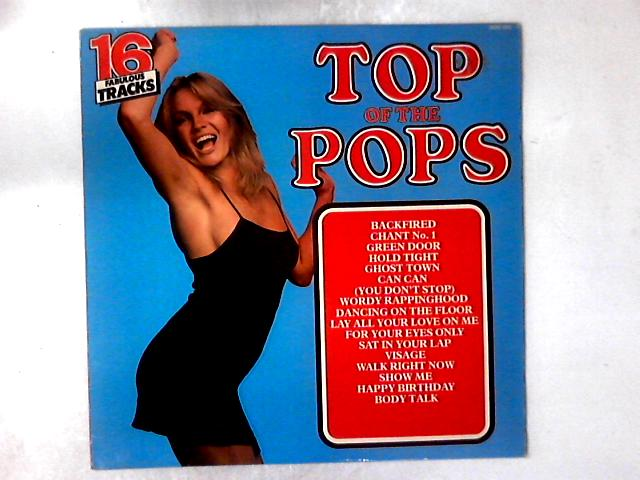 Top Of The Pops Vol. 87 LP By The Top Of The Poppers