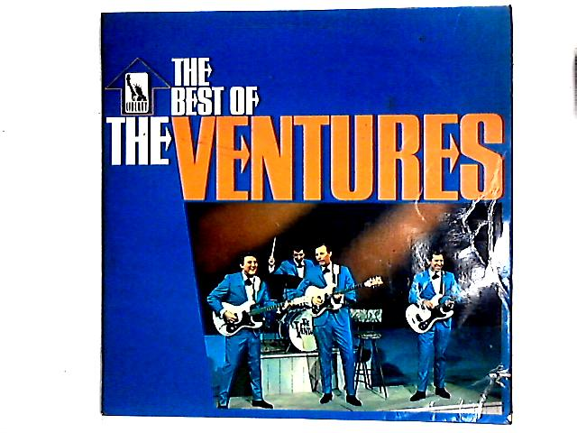 The Best Of The Ventures Comp By The Ventures