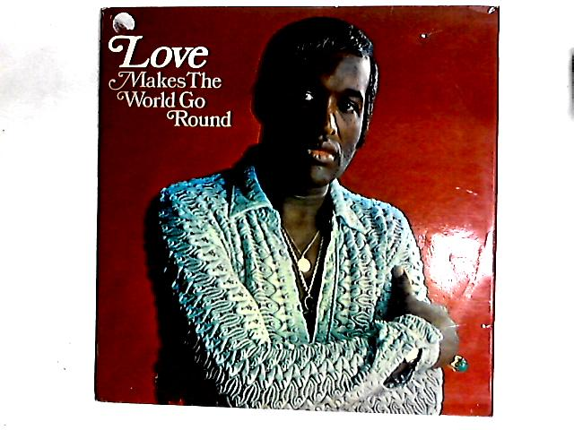Love Makes The World Go Round LP By Lovelace Watkins