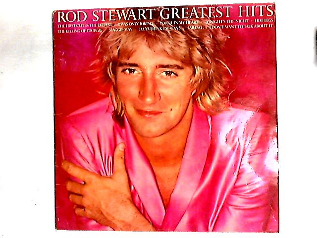 Greatest Hits Vol. 1 Comp By Rod Stewart