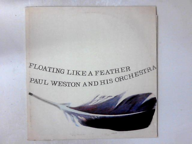 Floatin' Like A Feather LP By Paul Weston And His Orchestra
