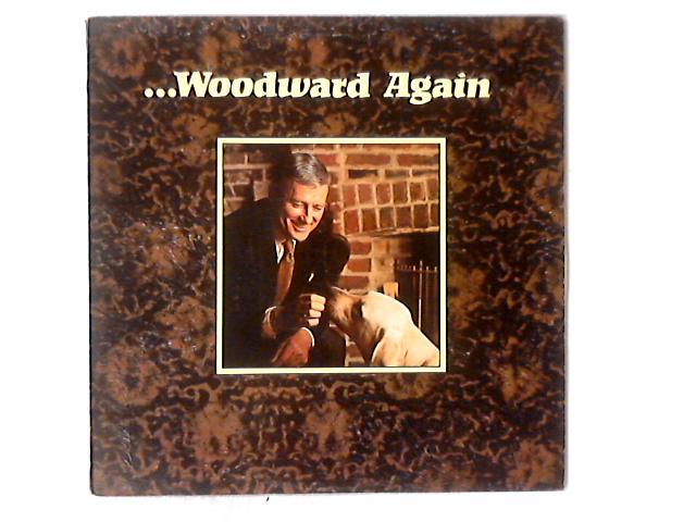 Woodward Again LP By Edward Woodward