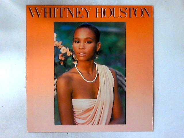 Whitney Houston LP By Whitney Houston