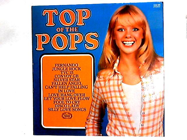 Top Of The Pops Vol. 52 LP By The Top Of The Poppers