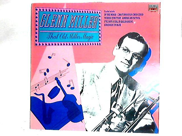 That Old Miller Magic Comp By Glenn Miller