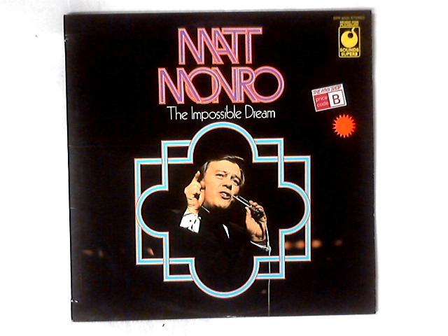 The Impossible Dream LP By Matt Monro