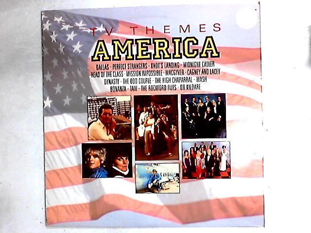 TV Themes - America Comp By Various