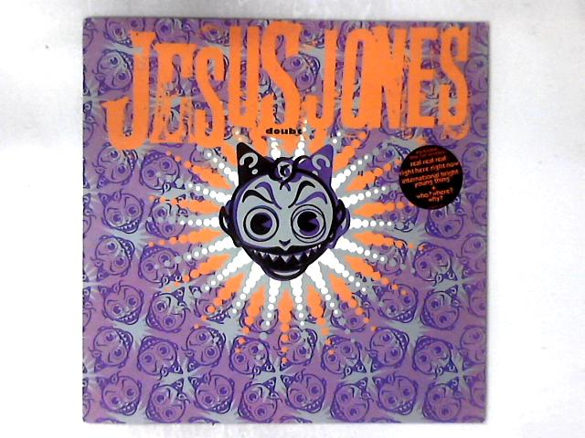 Doubt LP By Jesus Jones