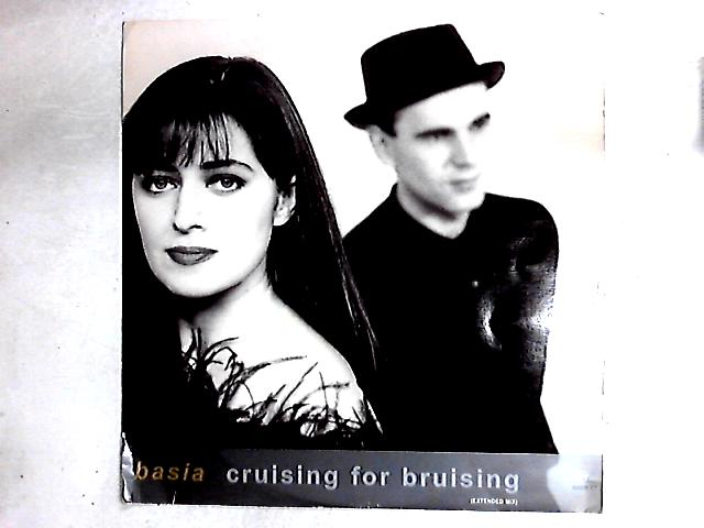 Cruising For Bruising 12in By Basia