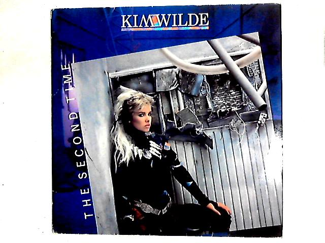 The Second Time 12in By Kim Wilde