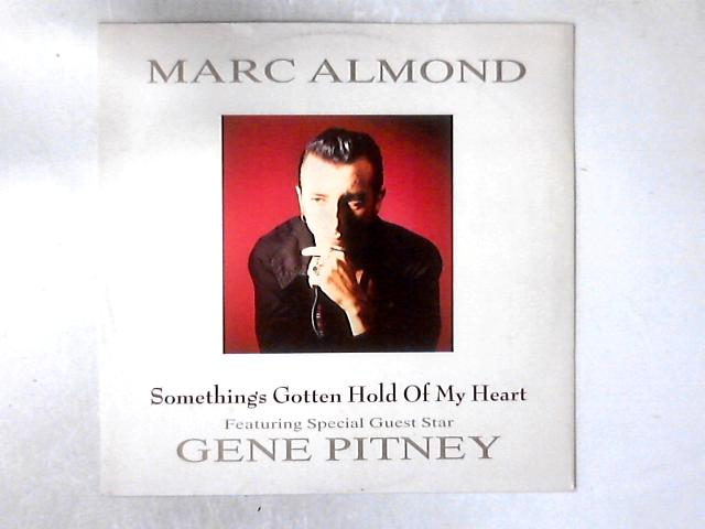 Something's Gotten Hold Of My Heart 12in By Marc Almond