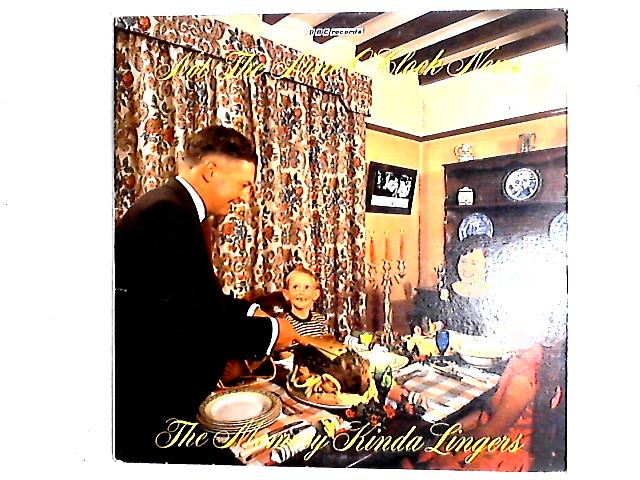 The Memory Kinda Lingers 2LP Comp By Not The Nine O'Clock News