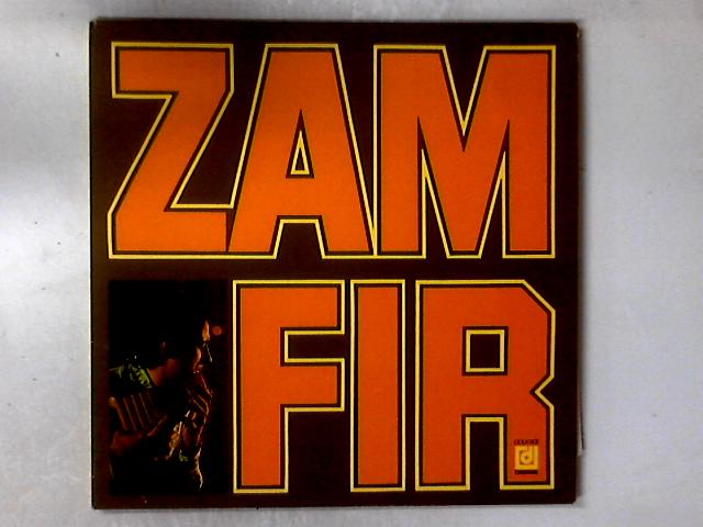 Zamfir 2xLP COMP By Gheorghe Zamfir