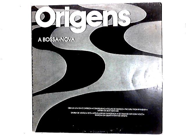 Origens - A Bossa-Nova LP by Various