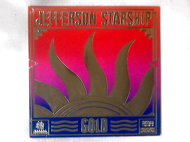 Gold LP COMP By Jefferson Starship