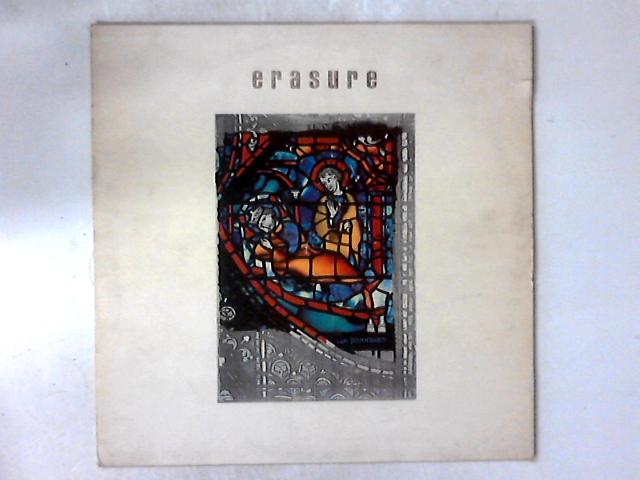 The Innocents LP By Erasure