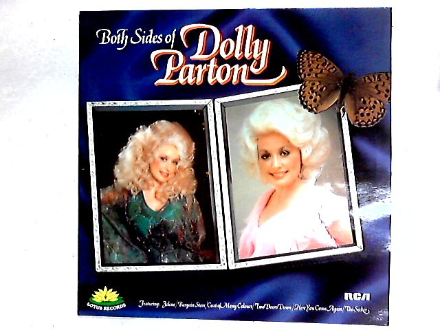 Both Sides Of Dolly Parton Comp By Dolly Parton