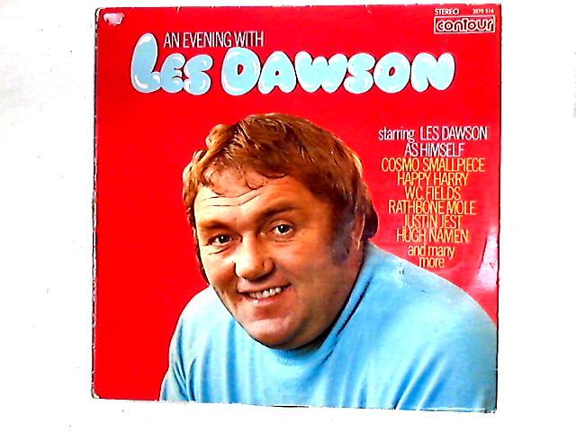 An Evening With Les Dawson LP by Les Dawson