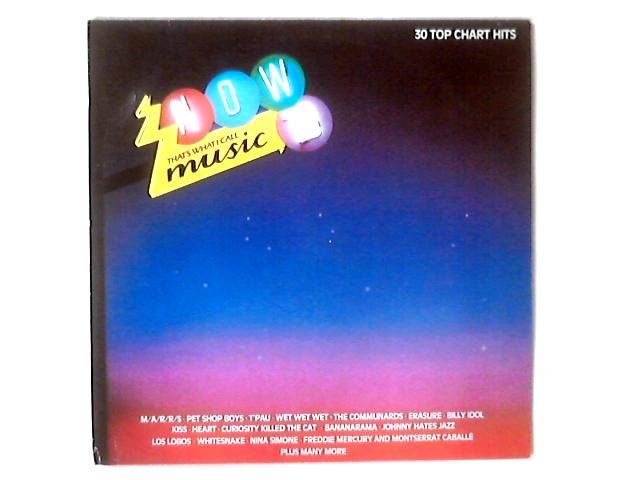 Now That's What I Call Music 10 2xLP COMP By Various