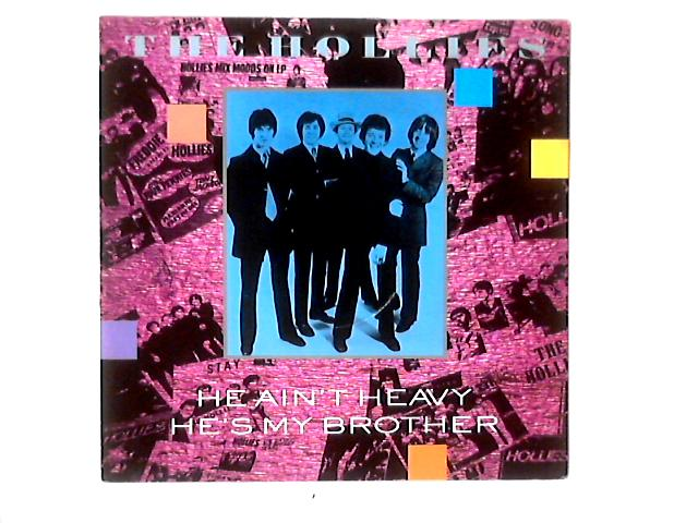 He Ain't Heavy, He's My Brother 12in By The Hollies