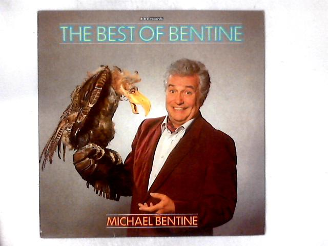 The Best Of Bentine LP COMP by Michael Bentine