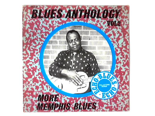 More Memphis Blues LP COMP By Various