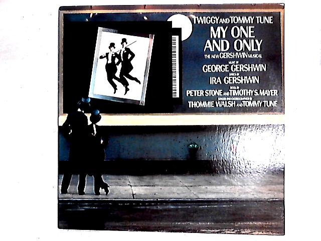 My One And Only LP By George & Ira Gershwin