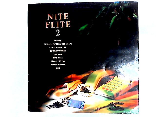 Nite Flite 2 Comp By Various