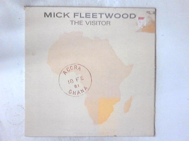 The Visitor LP By Mick Fleetwood