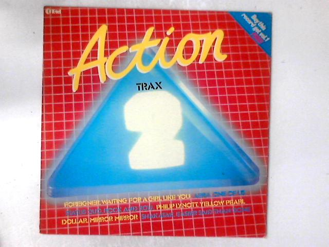 Action Trax 1 LP COMP By Various