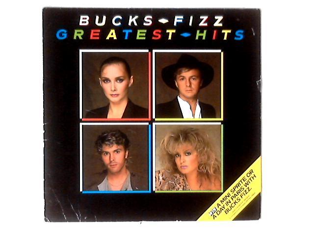 Greatest Hits LP COMP By Bucks Fizz