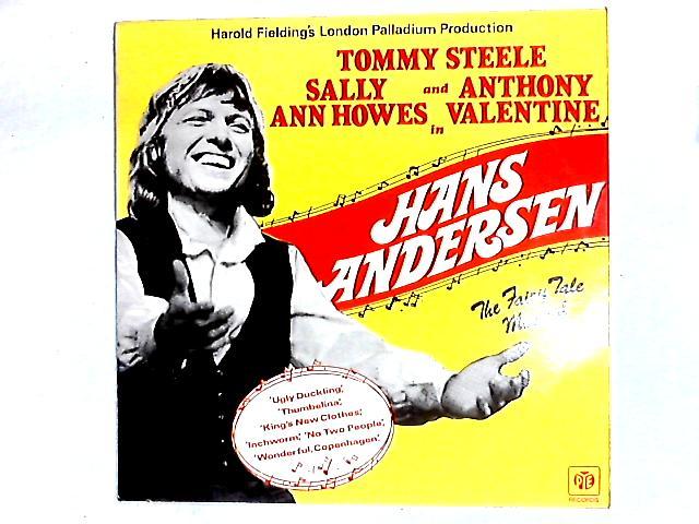 Hans Andersen LP By Tommy Steele