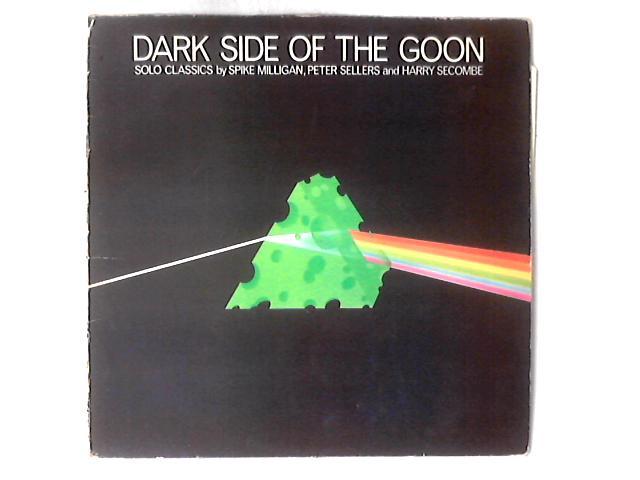 Dark Side Of The Goon LP by Spike Milligan
