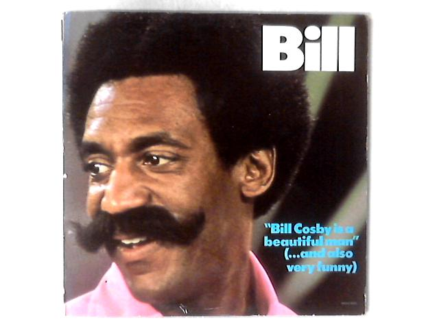 Bill 2xLP by Bill Cosby