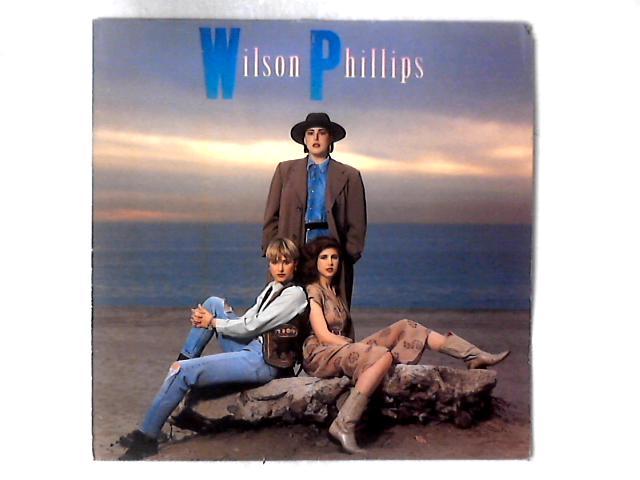 Wilson Phillips LP by Wilson Phillips