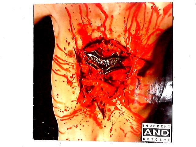 Indecent And Obscene LP by Dismember