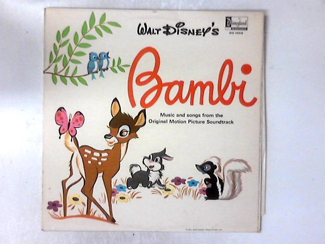 Bambi LP By Various