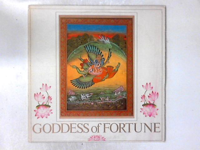 Goddess Of Fortune LP By Goddess Of Fortune