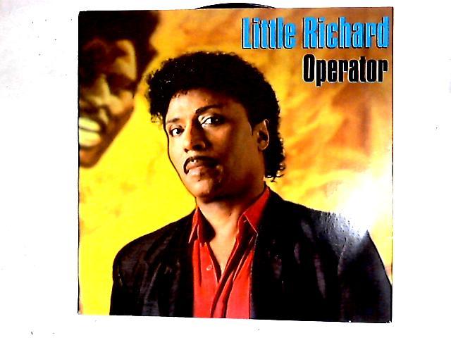 Operator 12in By Little Richard