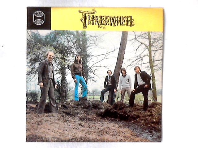 Threewheel LP By Threewheel